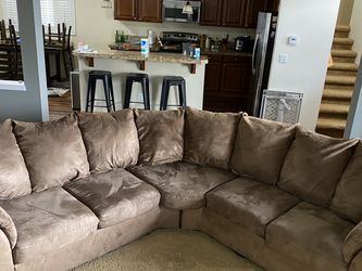 Section Couch for Sale in Tacoma,  WA