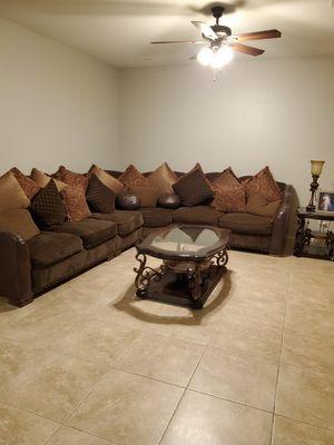 SECTIONAL SOFA for Sale in Buckeye, AZ