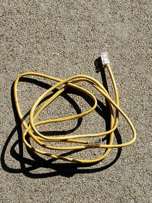 Fax cable for Sale in Montclair, CA