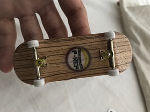 Fingerboard & Tech deck for Sale in Boyds, MD