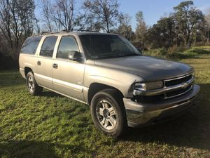 2000 chevy suburban part out for Sale in Lakeland, FL