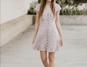 Aeropostal purple dress size XS for Sale in Perris, CA