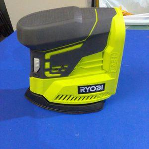 Ryobi 18v Sander P401 for Sale in Kent, WA