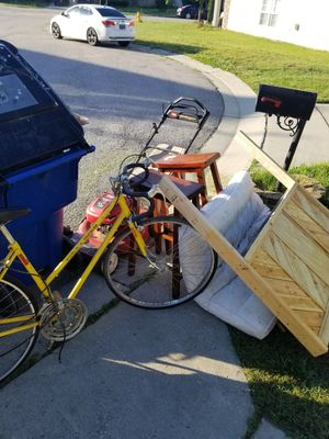 CURB ALERT FREE for Sale in Raleigh, NC