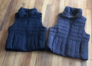 Kenneth Cole Reaction- Brown & Black vest for Sale in Silver Spring, MD
