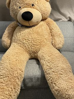 Big Bear Toy, Adult size for Sale in Kirkland,  WA