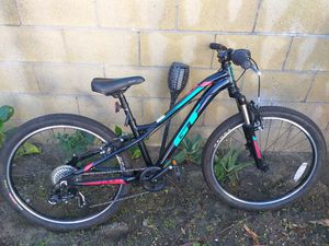 GT mountain bike frame s 7speeds for Sale in South Gate, CA