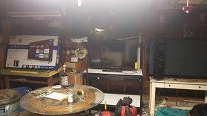 "50"" lg tv, 46"" hisense tv, 50"" pioneer elite tv for Sale in Everett, WA"