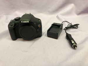 Canon EOS Rebel T2i / EOS 550D 18.0MP Digital Camera - Black! Works Great! Retail $399! for Sale in Los Angeles, CA