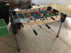 Foosball table for Sale in NY, US