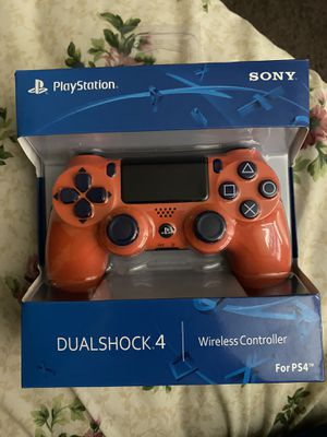 Ps4 controller for Sale in Kissimmee, FL