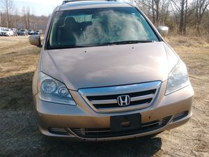 2007 Honda Odyssey Minivan for Sale in Bowie, MD