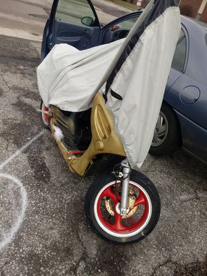 150 Cc Moped Jamstar for Sale in Windsor, ON