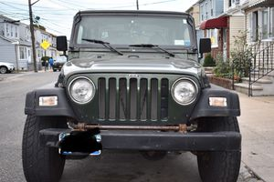 1997 Jeep Wrangler TJ for Sale in Queens, NY