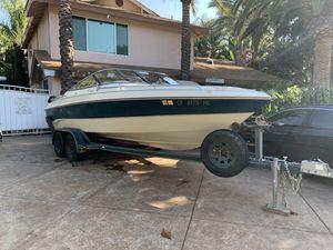 1995 MONTEREY Montura 210 BR I/O Boat turn key. for Sale in Orange, CA