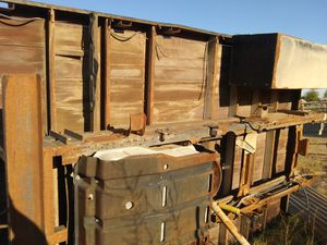 Flatbed for Sale in Coolidge, AZ