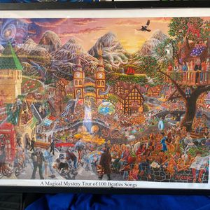 A Magical Mystery Tour Of 100 Beatles Songs for Sale in Santa Ana, CA