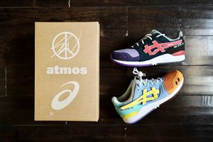 Asic x Atmos Wotherspoon size 9 for Sale in Anaheim, CA
