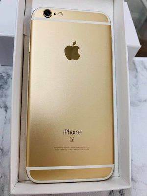 iPhone 6s Plus (64 GB) Excellent Condition With Warranty for Sale in Cambridge, MA
