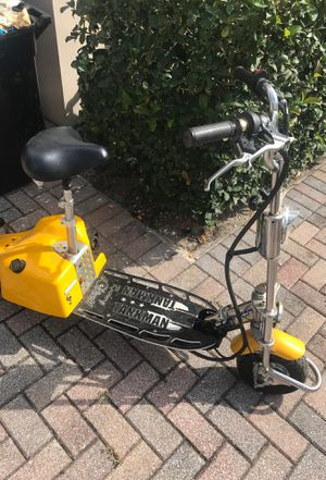 Gas Scooter for Sale in Alafaya, FL