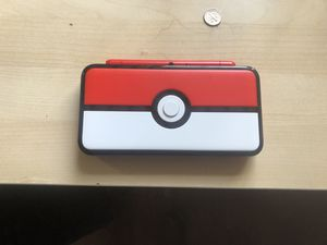 Pokémon Nintendo 3ds xl with charger for Sale in Hoboken, NJ