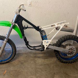 1992 Kawasaki kx500 for Sale in Daly City, CA