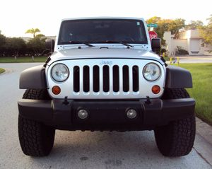 URGENT '07 Jeep Wrangler FOR SALE for Sale in Baltimore, MD