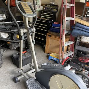 Stair master for Sale in Port St. Lucie, FL