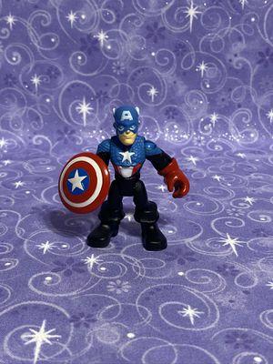 Super Hero Squad - Captain America Variant for Sale in Chicago, IL