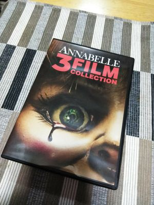 Annabelle Movie for Sale in Lakeside, CA