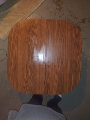 Wood table for Sale in Chicago, IL