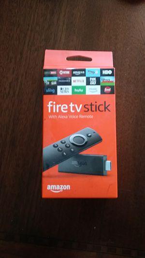 Amazon fire stick for Sale in Sun Lakes, AZ