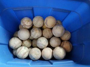 Used softballs for Sale in Pasadena, TX