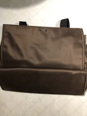 Kate spade diaper bag for Sale in Baltimore, MD