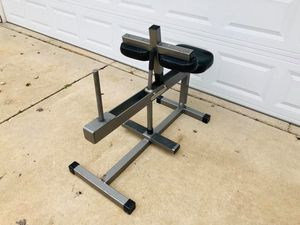 Calf Raise Machine - Legs - Work Out - Training - Gym Equipment - Exercise for Sale in Downers Grove, IL