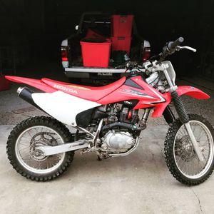 Dirtbike Honda crf 150 f for Sale in Stewart, OH