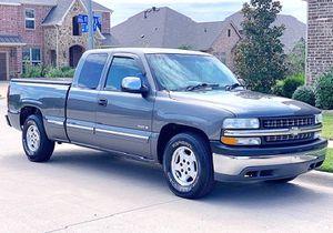 ֆ12OO 4WD CHEVY SILVERADO 4WD for Sale in Gaithersburg, MD