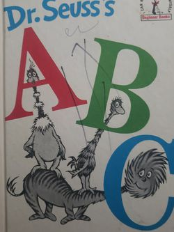 Dr. SEUSS'S ABC for Sale in Lewisville,  TX