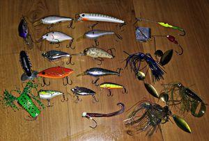 Fishing Gear for Sale in Austin, TX
