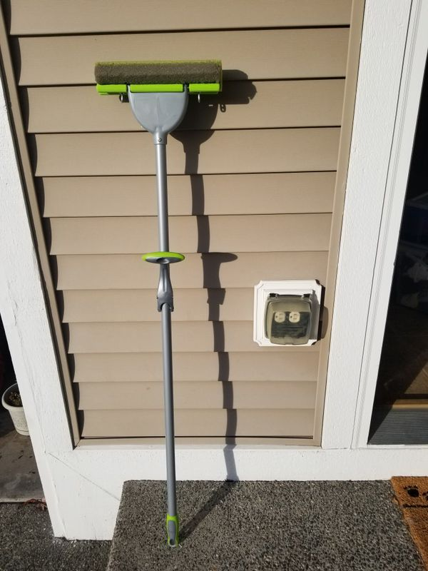 Used Floor mop