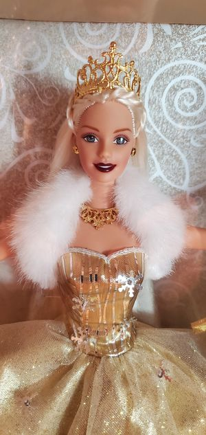 Special 2000 edition Holiday Barbie for Sale in Thousand Oaks, CA