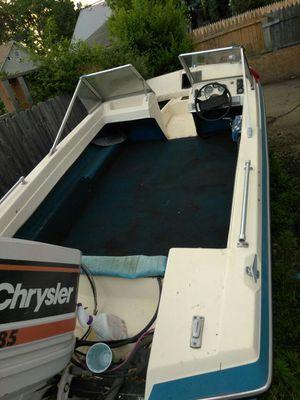 Boat for Sale in Ecorse, MI