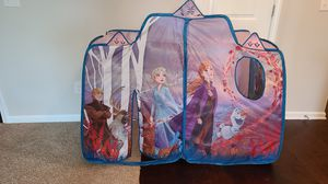 Frozen playhouse for Sale in Elgin, SC