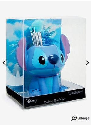Stitch Makeup Brush set for Sale in Tampa, FL