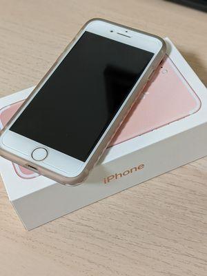 iPhone 7 for Sale in Spokane, WA