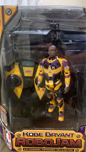 Kobe Bryant robojam collectors item for Sale in Irwindale, CA