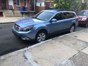 2011 Subaru outback for Sale for Sale in Philadelphia, PA