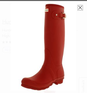 Hunter boots for Sale in FL, US