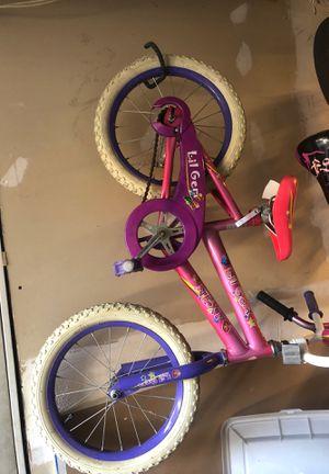 Little Girls' Bike for Sale in El Cajon, CA