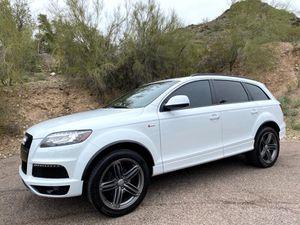 2013 Audi Q7 for Sale in Phoenix, AZ